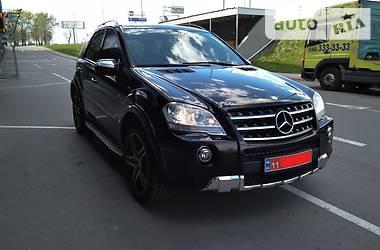 Mercedes-Benz ML 63 AMG GAZ-5 2009