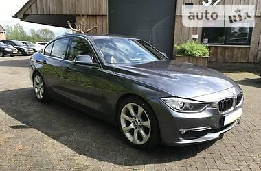 BMW 318  320d 2013