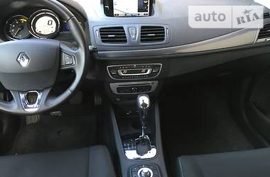 Renault Megane LIMITED AUTOMAT 2015