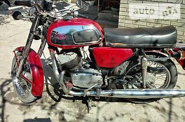Jawa (ЯВА) 350 634 1978
