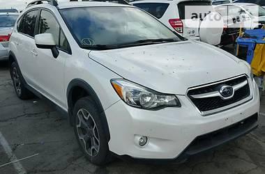 Subaru XV Limited 2013