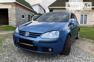 Volkswagen Golf V 2005