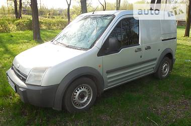 Ford Transit Connect груз. 1.8 TDCi 2004