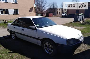 Opel Omega 1989