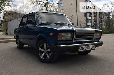 ВАЗ 2107 2107 1.5 2004