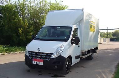 Renault Master груз. MAXI L4H3 150 2013