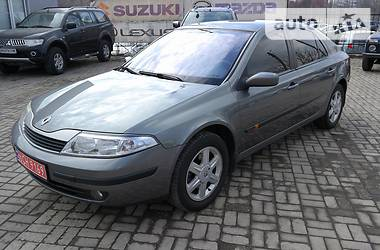 Renault Laguna 2.0i 2003