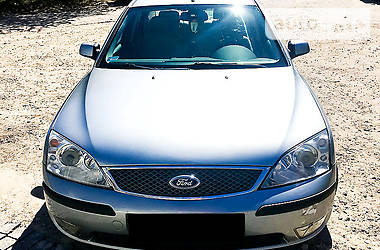 Ford Mondeo 2.0 2002