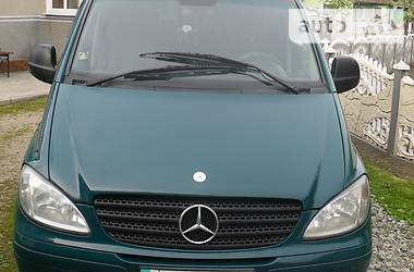 Mercedes-Benz Vito пасс. 2005