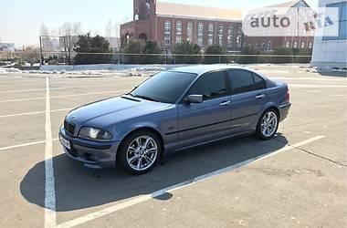 BMW 318 1998