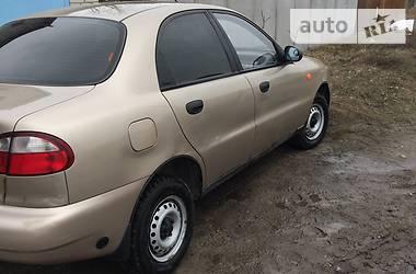 Daewoo Lanos 1400 2008