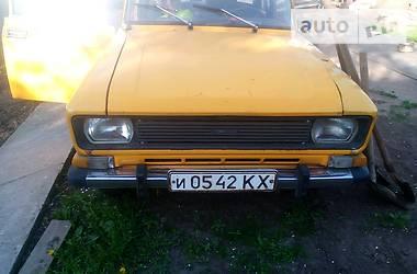 Москвич / АЗЛК 2140 1984
