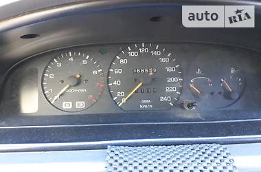 Mazda 626 2.0 16v GE 1997