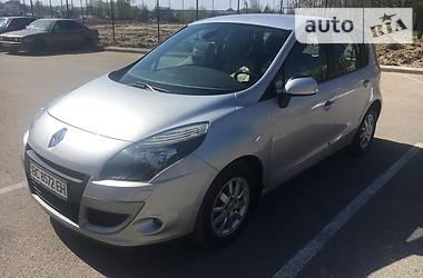 Renault Scenic 1.6 ГАЗ 2011