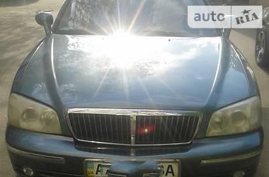 Hyundai XG 3.5i V6 2004