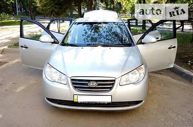 Hyundai Elantra 1.6 2008
