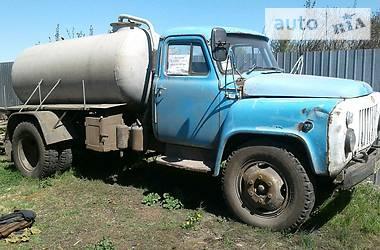 ГАЗ 53  53 1989