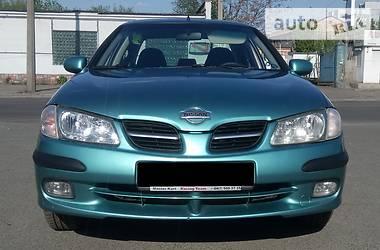 Nissan Almera 1.5 2002