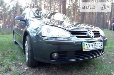 Volkswagen Golf V 2009