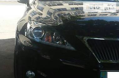 Lexus IS 250 2012