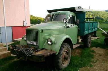 ГАЗ 63 1966