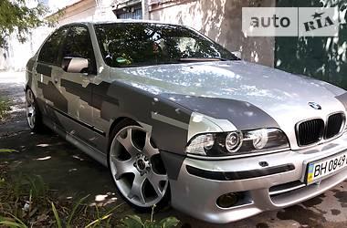 BMW 535 V8 1999