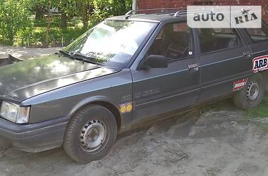 Renault 21 К48Е 1989
