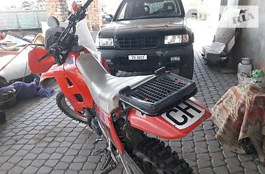 Opel Frontera 2.2dth plus Yamaha 1 2000