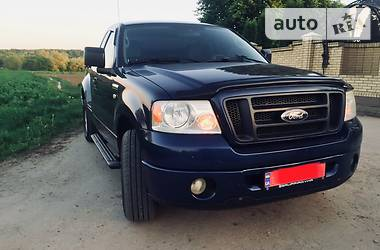 Ford F-150 IDEALL 2008