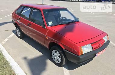 ВАЗ 2109 Original 1990