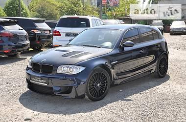 BMW 118 M1 2008