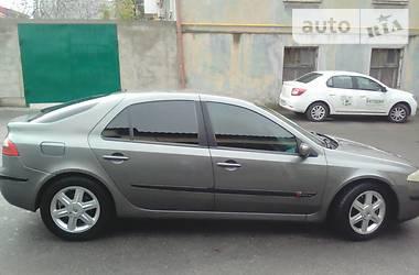 Renault Laguna 2 2003