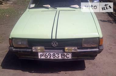 Volkswagen Passat B1 1979