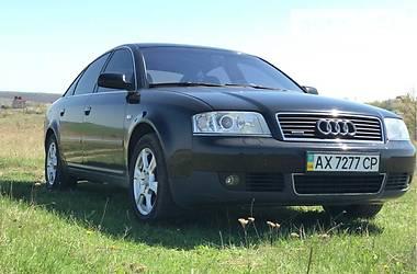 Audi A6 3.0 V6 2003