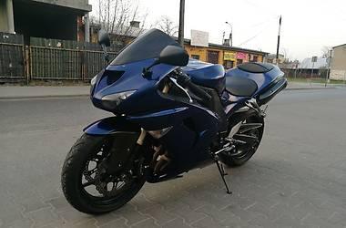 Kawasaki ZXR 10 R 2007