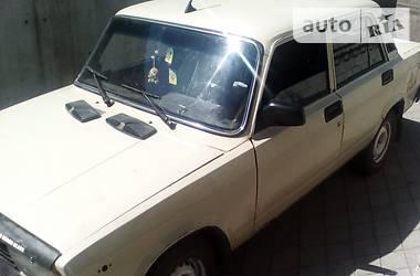 ВАЗ 2105 2105 1.3 гар 1984