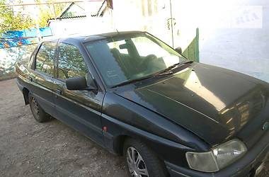 Ford Orion CL 1992