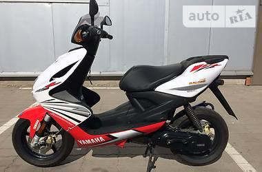 Yamaha Aerox R 2007