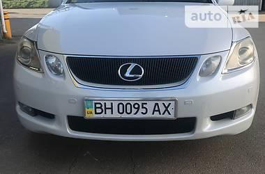 Lexus GS 300 300 AWD 2005