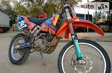 KTM 450 2003