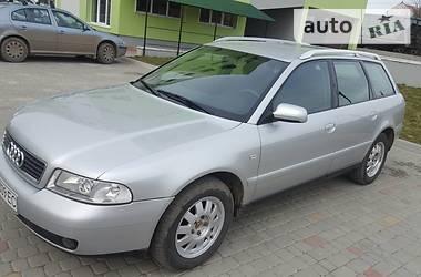 Audi A4 1.9 TDI 1999