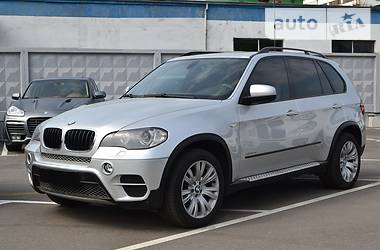 BMW X5 35i xDrive 2011