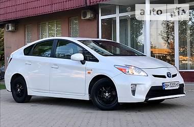 Toyota Prius   1.8 2013