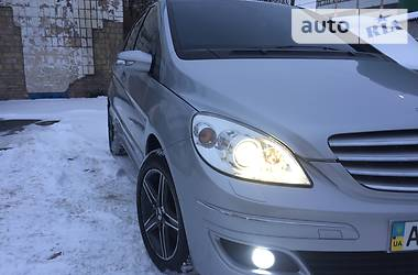 Mercedes-Benz B 200 2006