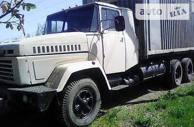КрАЗ 250 1992