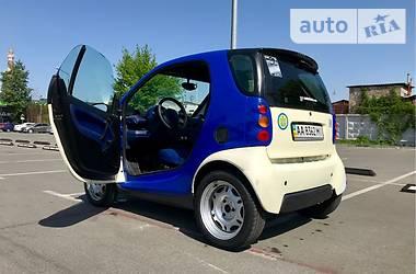 Smart City 2000