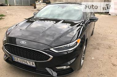 Ford Fusion Performance Sport 2G 2017