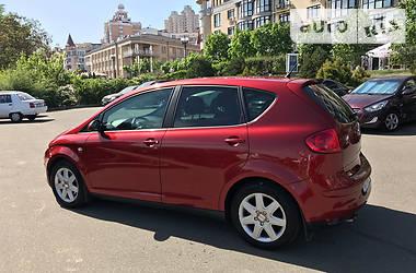 Seat Altea 2.0 FSI Sport 2008