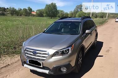 Subaru Outback FULL 2015
