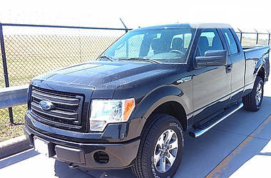 Ford F-150 2014